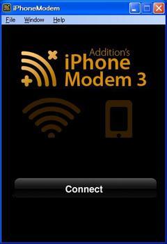 iphonemodem