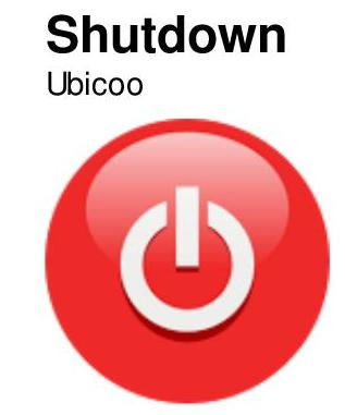 Shutdown - Google Play の Android アプリ-002