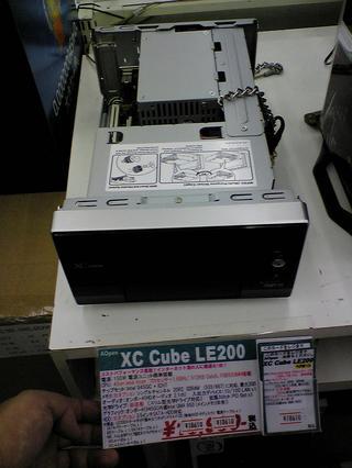 Aopen Cube LE200