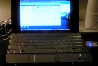 HP mini1