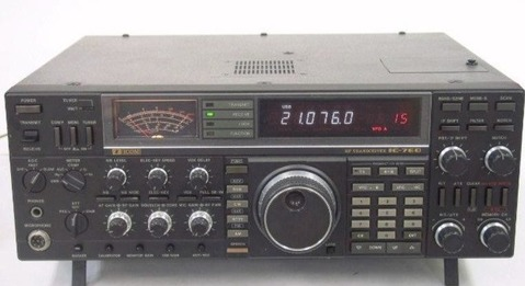 Icom-IC-760