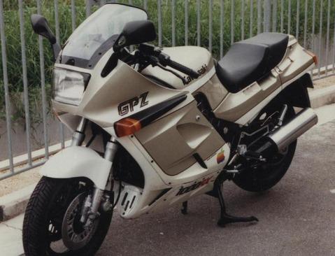 GPZ1000RX-3