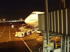 B747-400 �ѥ� �����롦�ɥ��������