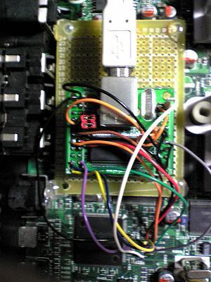 内部配線2(DIR-200)