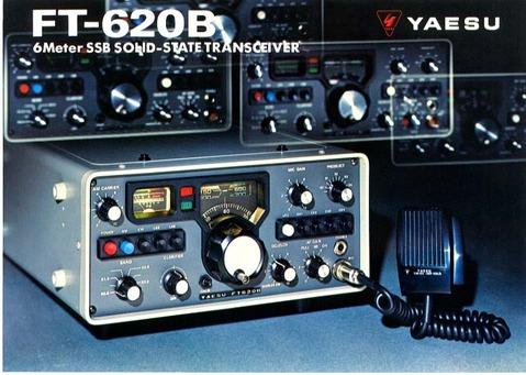 FT-620B New Model