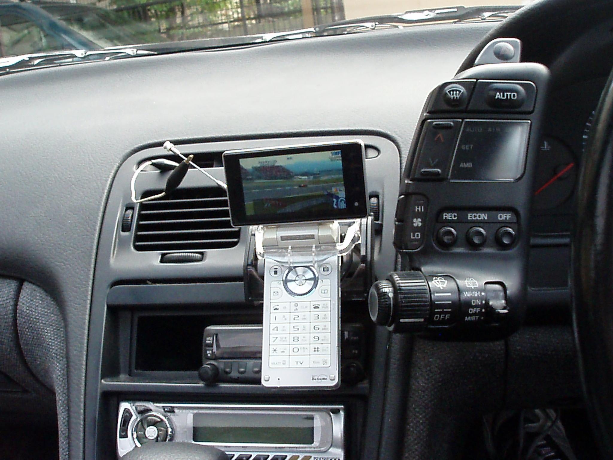 Computer with Audio/Visual  アマチュア無線局の局免許を更新するコメントトラックバック