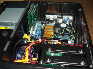 VCS(Video Contents Server) HDD