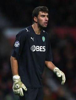 マンU、ポルトガル代表GKルイ・パトリシオに関心! : サッカー ...