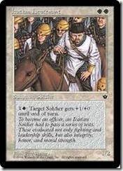 Icatian Lieutenant