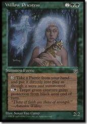 Willow Priestess