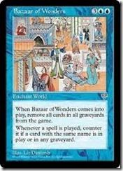 Bazaar of Wonders