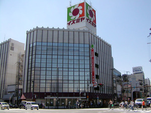 Izumiya-Hanazono