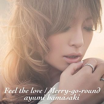 Feel-the-love-Merry-go-round-cover