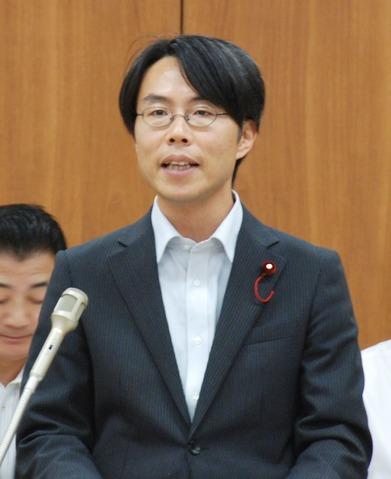 1509 補正予算討論 (2)