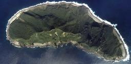 尖閣諸島、魚釣島