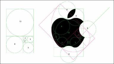 アップルのロゴの秘密