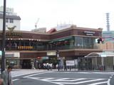 JR市ヶ谷駅