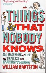 nobodyknow