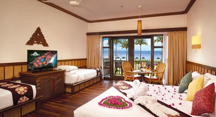 redang resort island