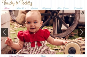trudy and teddy