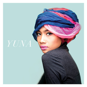 YUNA_SELF-TITLED_COVER
