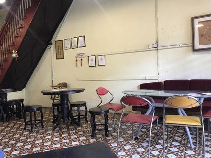 レストラン_風景