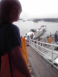 20120326-1 ケタム島までのフェリー