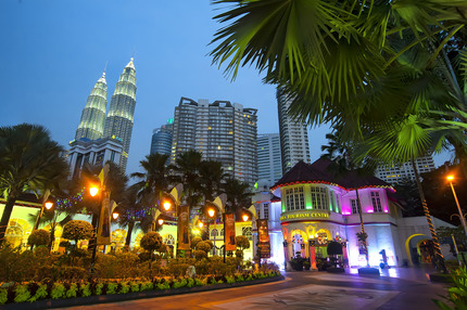 MALAYSIA TOURISM INFORMATION CENTRE 2_11