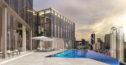 Pavilion Hotel Kuala Lumpur_TPKL_Infinity Pool 2_1MB