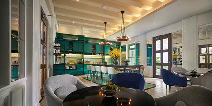 TEGT - The Lounge