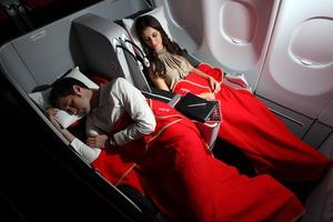 Premium seat 1