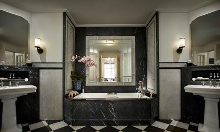 HW Bathroom