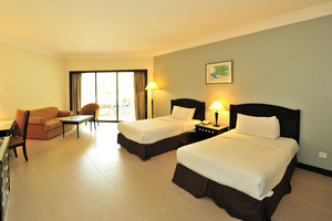 Newly Refurbished Rooms1