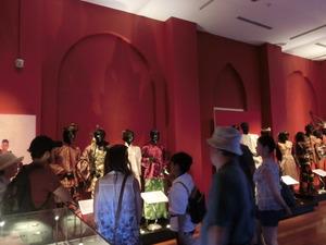 テキスタイル博物館2