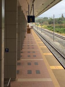 09タンピン駅