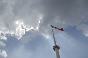 独立記念広場0128
