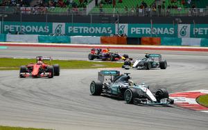 F1 Car 5