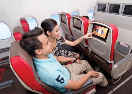 Economy Seat - IFE 4_1