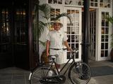 E&O Rental bicycle