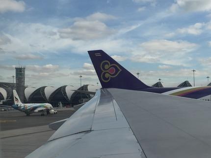 BKK空港_2