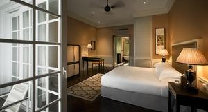 VA Studio Suite - Bedroom 01