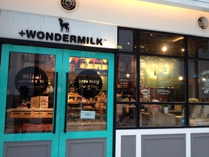 Wondermilk