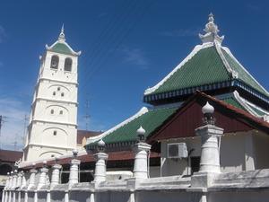 カンポンクリンモスク