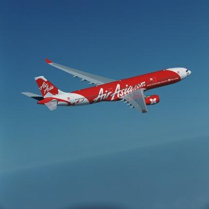 007 A330-300 AirAsia X