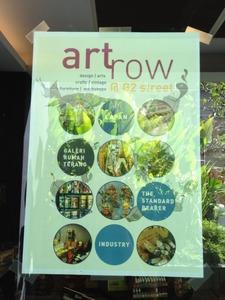Art Row