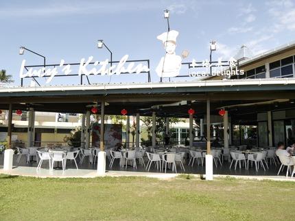 Lucy's_Kitchen_ Kinabalu Golf Club (2)