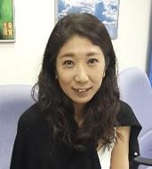 Yuriko Yamada