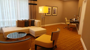 Grand suite new wing