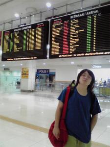 20120324-3 バスターミナル綺麗です