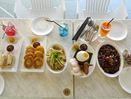 Lucy's_Kitchen_ Kinabalu Golf Club (1)